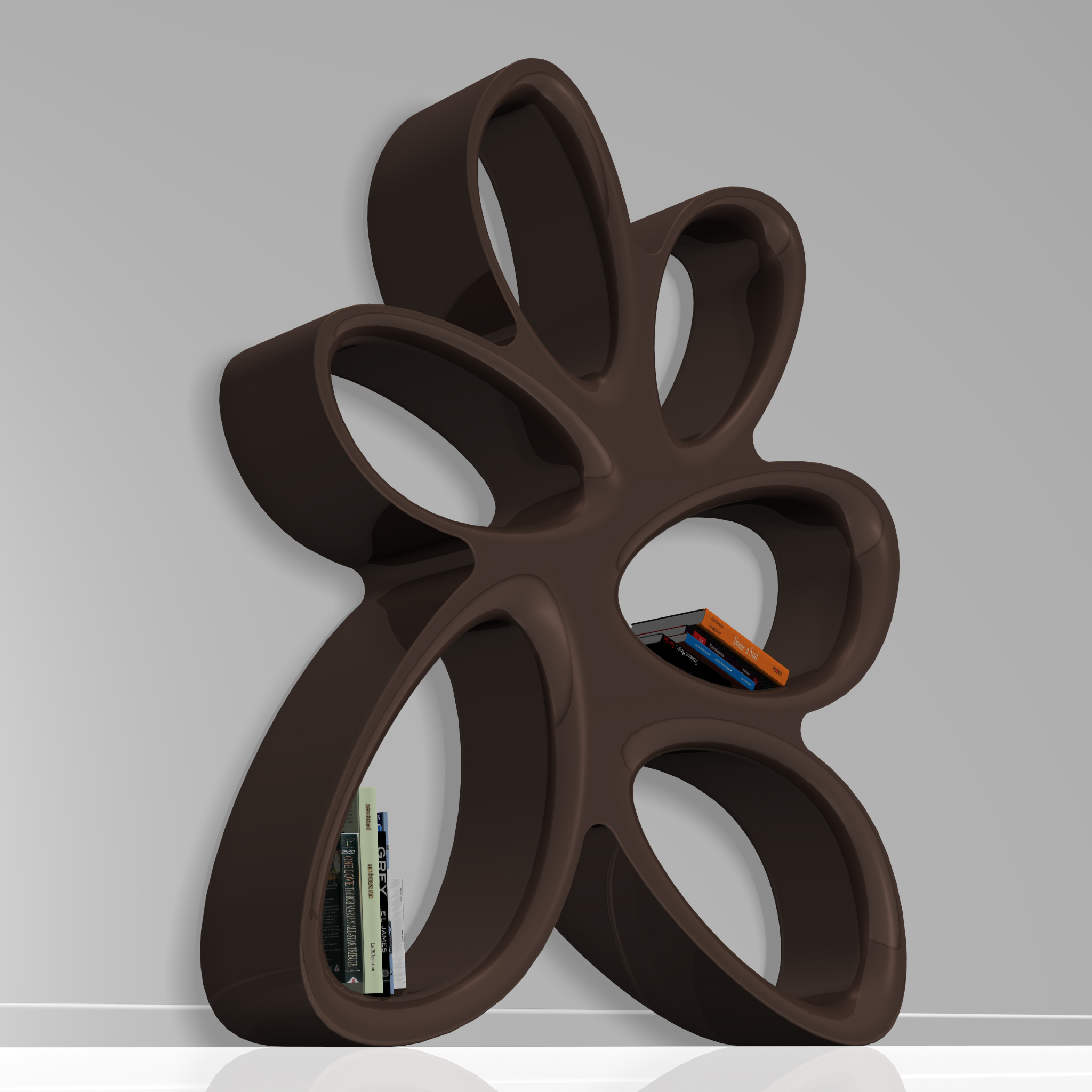 Libreria Fico d'India_designer Ugo Pagliaro per Zad Italy 9