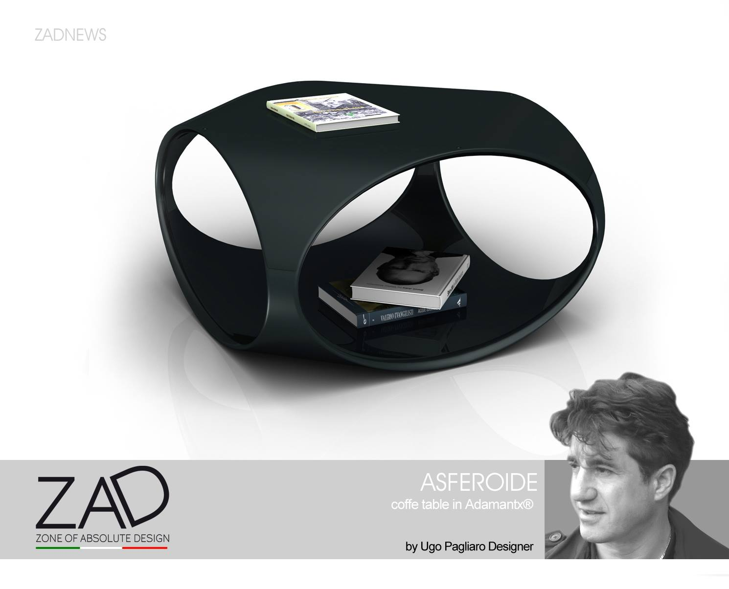 Tavolino Asferoide