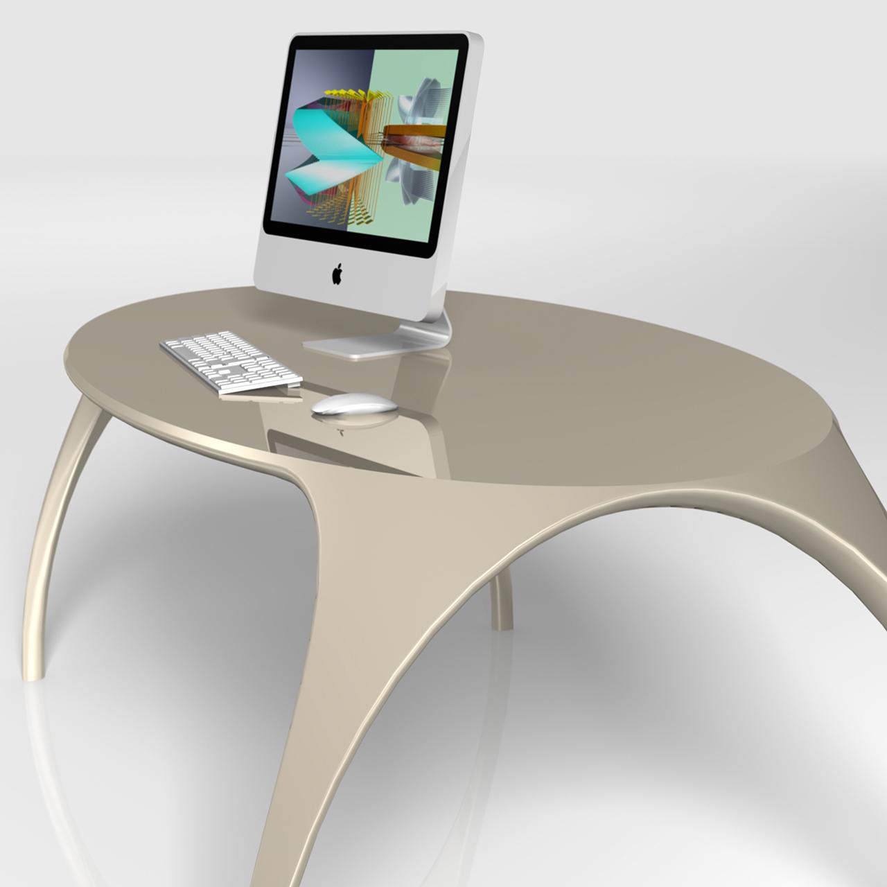 Tavolo Lieve_designer Ugo Pagliaro per Zad Italy 4