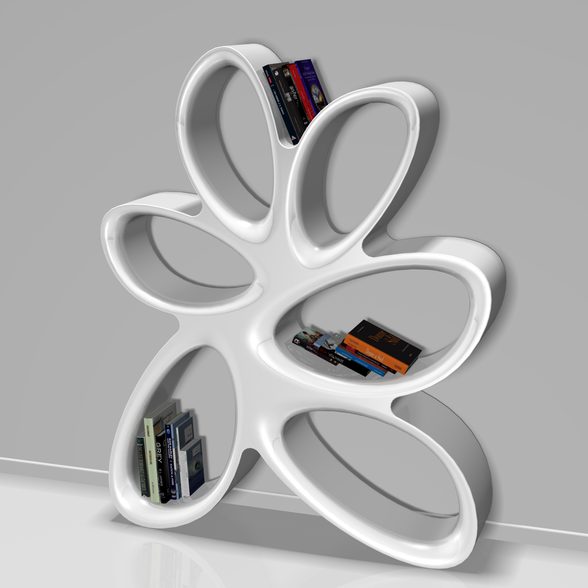 Libreria Fico d'India